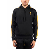 Off The Pitch Tracksuit half zip hoodie