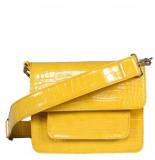HVISK Cayman pocket geel