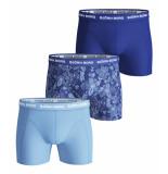 Bjorn Borg 3-pack boxers sammy fiji flower