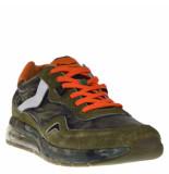 Voile Blanche Heren sneakers groen