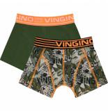 Vingino Hs2kbn7252 groen