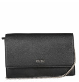 Liu Jo Pocket notebook zwart