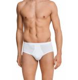 Schiesser Sportslip 005128-100 white
