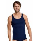 Schiesser Sportjacke shirt 0/0 005120-815 navy