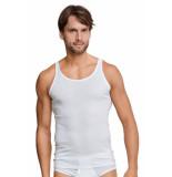 Schiesser Sportjacke shirt 0/0 005120-100 white