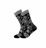 Muchachomalo Men 1-pack socks iconic art