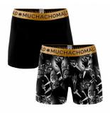 Muchachomalo Boys 2-pack shorts olympics