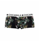 Muchachomalo Ladies 1-pack short bunyc