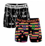 Muchachomalo Boys 2-pack shorts gaming consoles