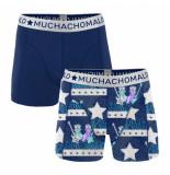 Muchachomalo Boys 2-pack shorts funkadelic