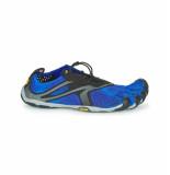 Vibram Fivefingers V-run blue/black 20m7002 blauw