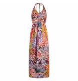 Chic by Lirette Halter dress avellana