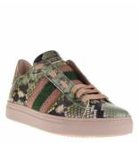Stokton Sneakers groen