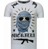 Local Fanatic Freedom fighter rhinestone t-shirt