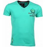 David Copper E t-shirts korte mouwen