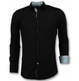 Tony Backer E slim fit overhemden
