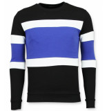 Enos Striped sweater mens sweater