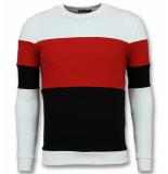 Enos Sweater online streep truien