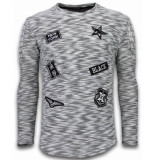 Enos Sweater longsleeve