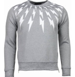 Justing Thunder sweater