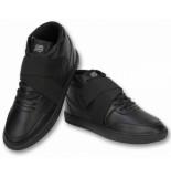 Sixth June Schoenen sneaker nation strap