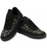 Cash Money Schoenen sneaker low case