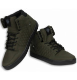Cash Money Schoenen sneaker high
