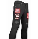 Mario Morato Skinny jeans jeans