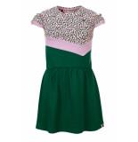 Looxs Revolution Jersey jurkje 3 kleuren voor meisjes in de kleur