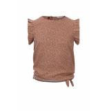 Looxs Revolution Mouwloos bloesje voor meisjes in de kleur
