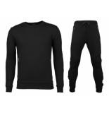 Enos Trainingspakken basic buttons joggingpak