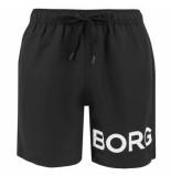 Bjorn Borg Swim short sheldon black