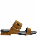 Collection by Marjon Slippers g cognac