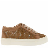 Attilio Giusti Leombruni Sneakers d925223 cognac bruin