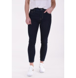 Current/Elliott Jeans high waist stiletto