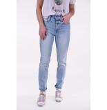 FRAME Jeansbroek sylvie slender straight