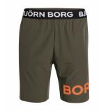 Bjorn Borg Short august olive