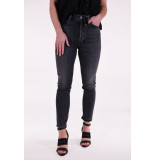 Citizens of Humanity Jeansbroek olivia grijs