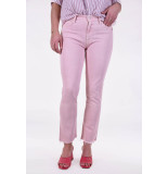 Mother Jeansbroek rascal ankle snippet
