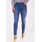 J Brand Jeans raw ruby