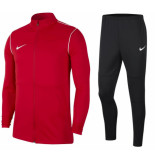Nike Basic dry-fit tracksuit