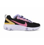 Nike Renew element 55 cu0851-001 / geel / roze