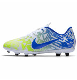 Nike Mercurial vapor 13 club neymar jr. fg/mg kids wit