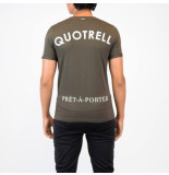 Quotrell Wing tee