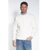 Levi's Made & crafted crew neck sweater