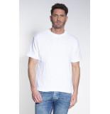 Levi's T-shirt met korte mouwen