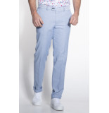 Hiltl Pantalon licht blauw