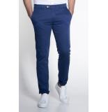MMX Pantalon blauw