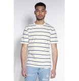 Minimum Wilson t-shirt met korte mouwen