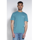 Lee Graphic faded t-shirt met korte mouwen